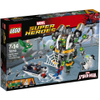 LEGO Superheroes: Spider-Man: Doc Ock's Tentacle Trap (76059): Image 1
