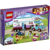 LEGO Friends: Horse Vet Trailer (41125): Image 1