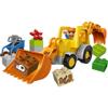LEGO DUPLO: Duplo Town - Backhoe Loader (10811): Image 2