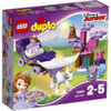 LEGO DUPLO: Sofia the First Magical Carriage (10822): Image 1
