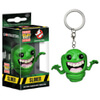 Ghostbusters Slimer Pocket Pop! Key Chain: Image 1