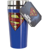 DC Comics Superman Travel Mug: Image 2