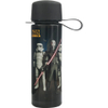Star Wars Rebels Drinking Bottle - Black: Image 2