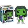 Marvel Hulk Classic She-Hulk Pop! Vinyl Figure: Image 1