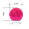 Cepillo Facial FOREO LUNA™ Play - Fuchsia (Fucsia): Image 4