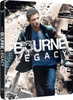 The Bourne Legacy - Zavvi Exclusive Limited Edition Steelbook (Limited to 1500 Copies): Image 1