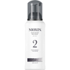 System 2 Scalp Treatment de NIOXIN 200ml: Image 1