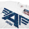 Marvel Men's Captain America Civil War A-Wings T-Shirt - White: Image 2
