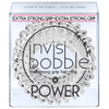 invisibobble Power Hair Tie (3 Pack) - Crystal Clear: Image 2