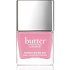 butter LONDON Patent Shine 10X Nail Lacquer 11ml - Loverly: Image 1