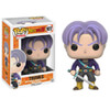 Dragon Ball Z Trunks Pop! Vinyl Figure: Image 1