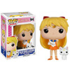 Sailor Moon Sailor Venus & Artemis Pop! Vinyl Figure: Image 1