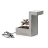 Concrete Desk Blok Lamp: Image 2