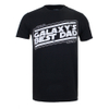 Star Wars Men's Galaxy's Best Dad T-Shirt - Black: Image 1