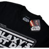 Star Wars Men's Galaxy's Best Dad T-Shirt - Black: Image 3