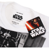 Star Wars Men's Vader Father Photo T-Shirt - White: Image 3