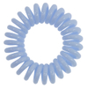 MiTi Professional Hair Tie - Powder Blue (3pc): Image 1