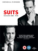 Suits - Series 1-5: Image 1