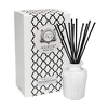 Aquiesse Reed Diffuser - White Iris and Vetiver: Image 1