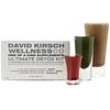 David Kirsch Wellness Ultimate Detox Kit - Chocolate: Image 1
