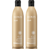 Duo All Soft Shampoo & Conditioner Redken 500 ml: Image 1