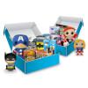 My Geek Box September - Girls Box: Image 1