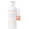 Avene Cold Cream Body Lotion and Lip Balm: Image 1