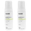 2x Medik8 Gentle Cleanse: Image 1