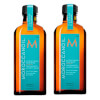 2x Moroccanoil Original Treatment 100ml: Image 1