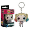 Suicide Squad Harley Quinn Pocket Pop! Key Chain: Image 1