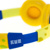 SpongeBob SquarePants Epic Children's On-Ear Headphones - Yellow/Blue: Image 3