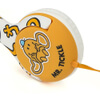 Mr. Men Children's On-Ear Headphones - Mr. Tickle: Image 4