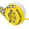 Mr. Men Children's On-Ear Headphones - Little Miss Sunshine: Image 4
