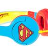 Superman Children's On-Ear Headphones: Image 2