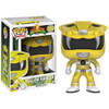 Mighty Morphin Power Rangers Yellow Ranger Pop! Vinyl Figure: Image 1