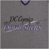 DC Comics Bombshells Men's Batgirl T-Shirt - Grey: Image 4