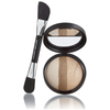 Laura Geller Baked Scuplting Bronzer with Brush: Image 1
