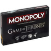 Monopoly - Game of Thrones Deluxe Edition: Image 1