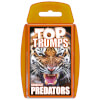 Top Trumps - Predators: Image 1