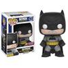Batman: The Dark Knight Returns Batman Black Version Pop! Vinyl Figure - Previews Exclusive: Image 1