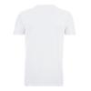 DC Comics Men's Green Lantern Punch T-Shirt - White: Image 2