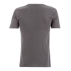 DC Comics Men's Batman Face T-Shirt - Grey: Image 2