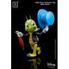 Disney Hybrid Metal Action Figure Jiminy Cricket 14cm: Image 2