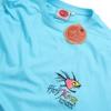 Hot Tuna Men's Rainbow T-Shirt - Atoli Blue: Image 3