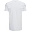 Rolling Stones Men's UK Tongue T-Shirt - White: Image 2