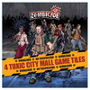 Toxic City Mall: Zombicide: Image 1