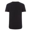 Marvel Men's Deadpool Logo T-Shirt - Black: Image 2