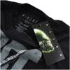 Aliens Men's Free Hugs T-Shirt - Black: Image 2