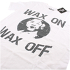 Karate Kid Men's Wax On Wax Off T-Shirt - White: Image 3