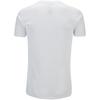 Futurama Men's Bender Bite T-Shirt - White: Image 4